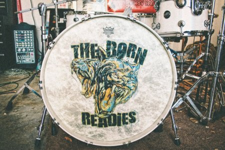 Born Readies