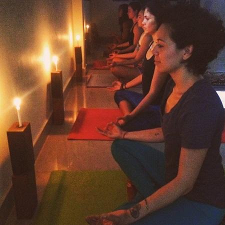 Meditation Teacher Training India -Dharamsala, Rishikesh ,Goa India