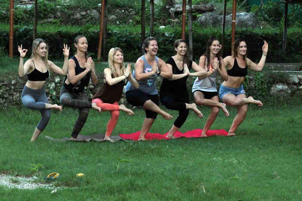 1 Yoga teacher training in rishikesh 2019 MANTRA YOGA MEDITATION low res - Yoga Teacher Training India