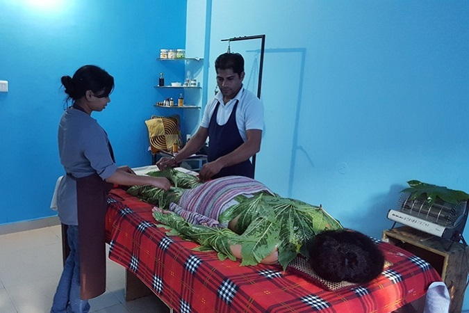 Ayurveda Panchakarma Treatment Retreat in Rishikesh - About Us