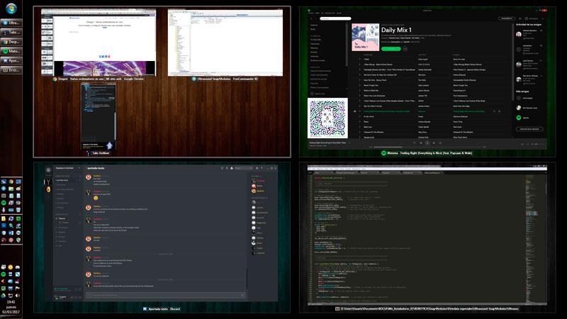 Dexpot – Varios ordenadores en uno