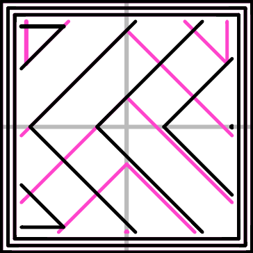 Infill pattern: Octagram Spiral (318.63mm / 5m:15s)