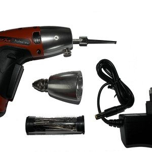 pistola electronica