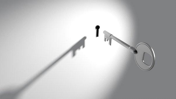Comparativas de cerraduras invisibles