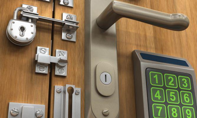 ¿Cuál es la cerradura más fácil de abrir?