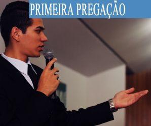 Como fazer a primeira pregação sendo tímido