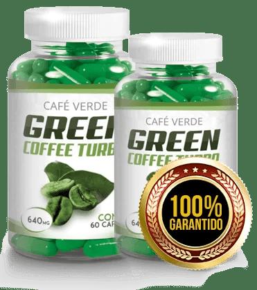 green coffee turbo preço