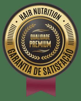 hair nutrition funciona mesmo