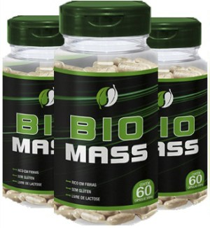 BioMass Caps funciona mesmo?