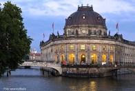 Bode Museum, Berlin, Germany