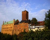 Eisenach Wartburg, Alemanha
