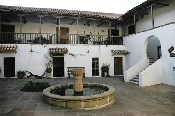Museo de Arte Indigena, em Sucre
