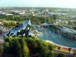 Poitiers, futuroscope, a cidade do futuro
