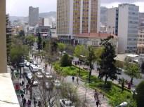 Prado, La Paz