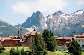 Hotel Llao-Llao em Bariloche