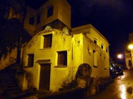 Amalfi à noite