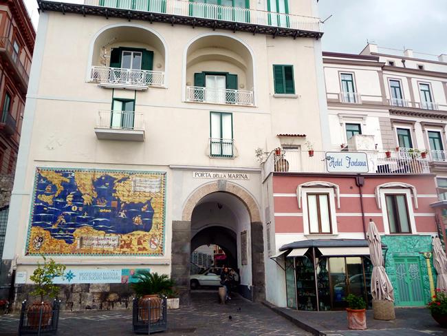 Amalfi, Itália