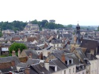 Amboise, Vale do Loire