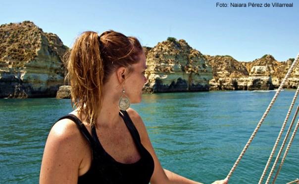 Arredores de Lagos, Algarve - Foto Naiara Pérez de Villarreal CCBY SA