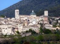 Assis, Umbria, Itália