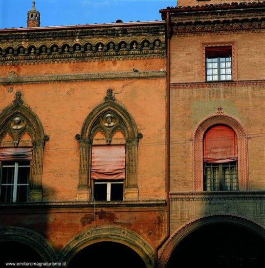Bolonha (Bologna), Itália