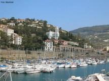 Bordighera, Riviera italiana