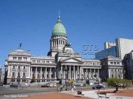 Buenos Aires, El Congreso Nacional