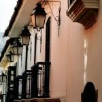 Calle Jaén, La Paz, Bolívia