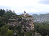 Cast Lot, Midi-Pyrenées, França