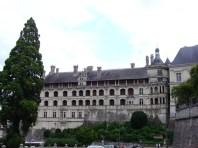 Castelo de Blois, Vale do Loire
