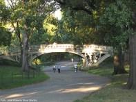 Central Park, New York City, foto Barão