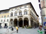 Centro histórico de Lucca, Itália