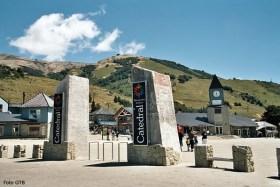 Cerro Catedral, Bariloche