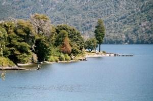 Circuito Chico na região de Bariloche