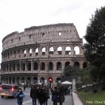 Coliseu, Roma
