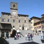 Cortona, Itália