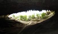 Cueva del Milodon, Patagônia, Chile- Foto: Manual do Turista
