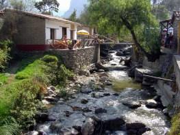 Cusco, hotel-bar