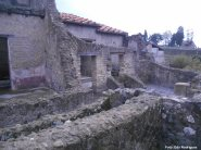 Ruínas de Herculano, foto Edu Rodrigues
