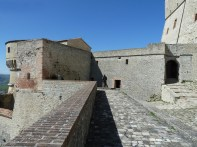 Fortaleza de San Leo
