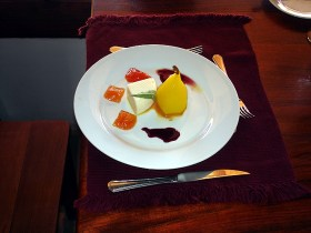 Gastronomia na Argentina