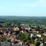Gouddon, France