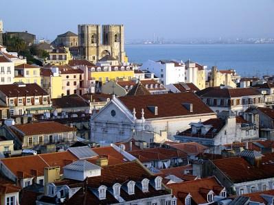 Graça, Lisboa, Portugal