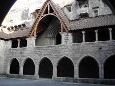 Guimarães, Portugal, uma arquitetura medieval