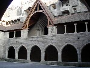 Guimarães, em Portugal