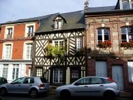 Honfleur, na Normandia - Foto Manual do Turista