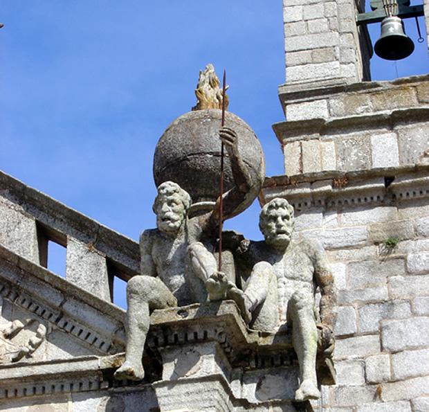 Igreja da Graça, Évora, Portugal