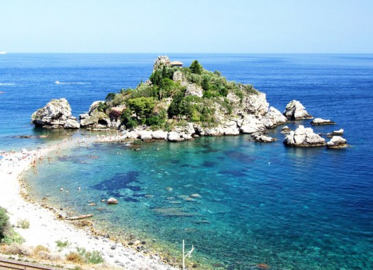 Isola Bela Foto gnuckx CC BY