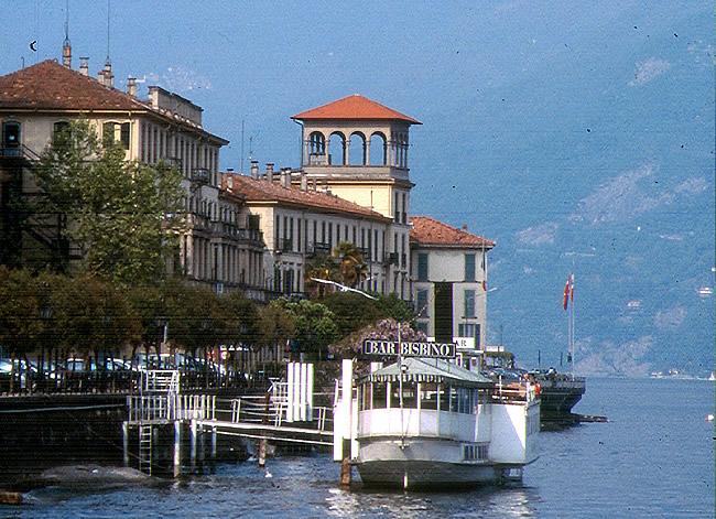 Isola Bella, Lombardia
