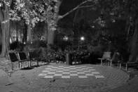 Jardim em Trieste